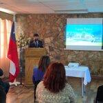 Alcalde Juan Carlos Alfaro entrega su última cuenta pública en 12 años al mando de la comuna de Andacollo