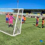 Municipalidad de Andacollo realizó primer torneo de futbolito infantil en la comuna