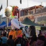 La Municipalidad de Andacollo realizó la fiesta de los niños