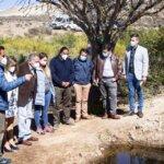 Concejo de Andacollo y Core Coquimbo preocupados por contaminación de napas subterráneas derivadas de Tranque Teck