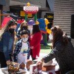 Andacollo promociona sus destinos turísticos en mall de la región